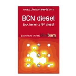 BCN Diesel (3uni)