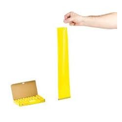 Trampas adhesivas amarillas Viarma (10 unidades)