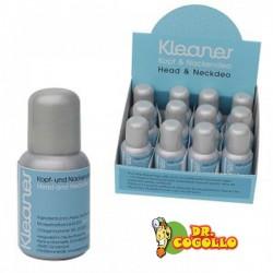 Kleaner: Limpiador de Toxinas (30ml)