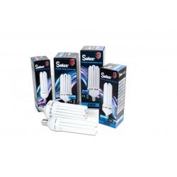 Lámparas Compactas Solux CFL