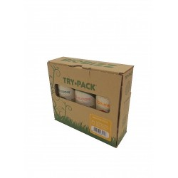 Try·pack: Indoor·Pack Biobizz
