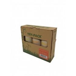 Try·pack: Stimulant·Pack Biobizz