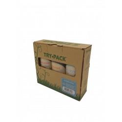 Try·pack : Hydro·Pack Biobizz