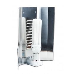 Reflector espejo horizontal especial CFL