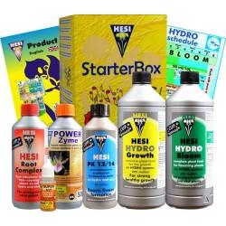 Starter Box Hydro HESI - Doctor Cogollo