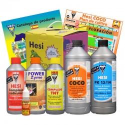 Starter Box Coco HESI - Doctor Cogollo