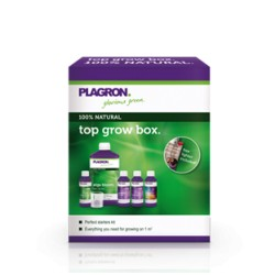 Top Grow Box PLAGRON - Doctor Cogollo