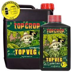 Top Veg 1L (Crecimiento) TOP CROP