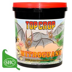 Nitroguano 600gr. TOP CROP - Doctor Cogollo