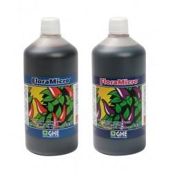 FloraMicro GHE (Aguas Blandas) - Doctor Cogollo