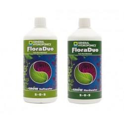Flora Duo Grow GHE (Aguas Blandas) 1L - Doctor Cogollo