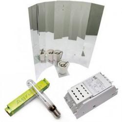 Set de Luxe ETI I + Agrolite 250W + Reflector