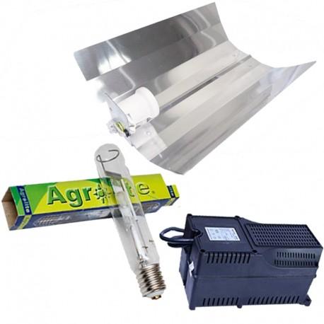 Equipo Agrolite Clase II + Agrolite 400W + Reflector