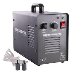 Generador de ozono. Ozonador de pared Ozotres Clase 4. 100m2