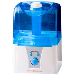 Humidificador 6 L Cornwall Electronics