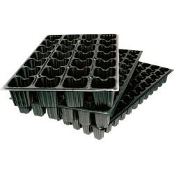Bandeja Semillero 40 Alveolos, pack 25 uds (100 uds/caja)