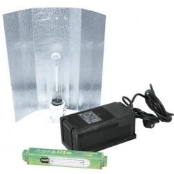 Kit Agrolite 1000W SHP Gro&Flo Estuco