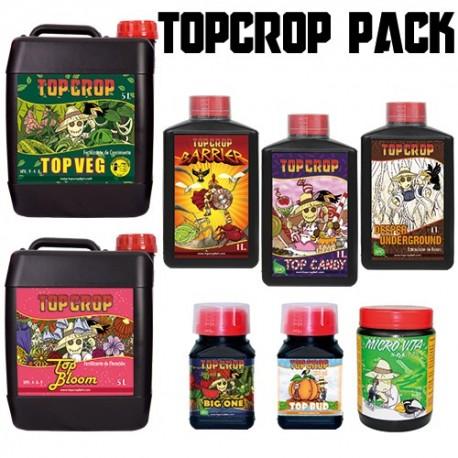 Top Crop Pack