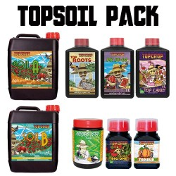 Top Soil Pack Top Crop