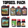 Top Soil Pack Top Crop