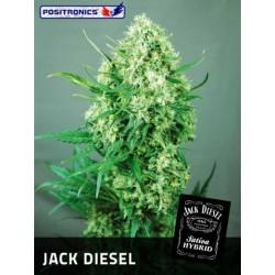 Jack Diesel (10uni)